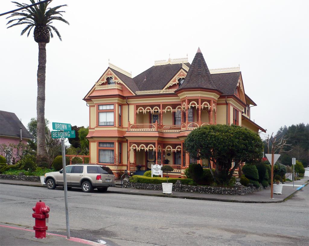 Ferndale Ca Real Estate Humboldt County Ca Real Estate